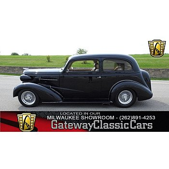 1937 Chevrolet Other Chevrolet Models for sale 100964229