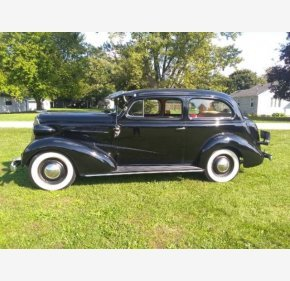 1937 Chevrolet Other Chevrolet Models for sale 101124327