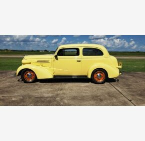 1937 Chevrolet Other Chevrolet Models for sale 101208574