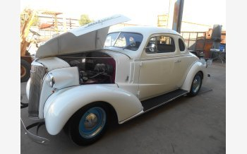 1937 Chevrolet Other Chevrolet Models for sale 101218616