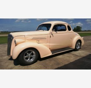 1937 Chevrolet Other Chevrolet Models for sale 101259610
