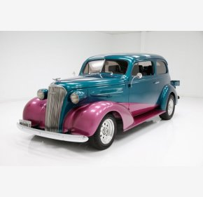 1937 Chevrolet Other Chevrolet Models for sale 101332538