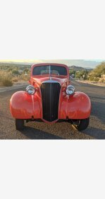 1937 Chevrolet Other Chevrolet Models for sale 101358437