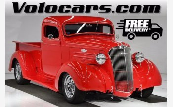 1937 Chevrolet Other Chevrolet Models for sale 101359971