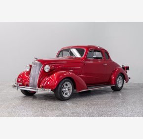 1937 Chevrolet Other Chevrolet Models for sale 101433278