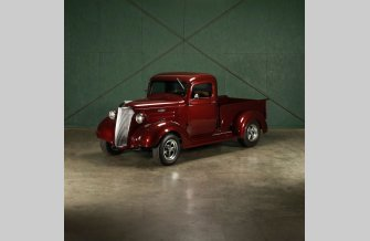 1937 Chevrolet Pickup for sale 101467592