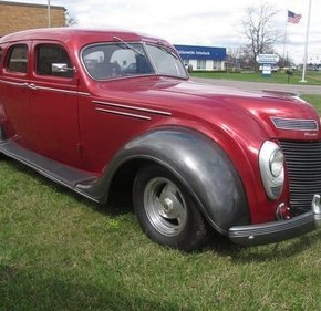 1937 Chrysler Air Flow for sale 101229781