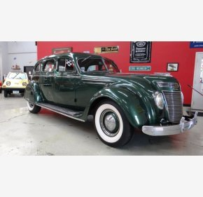 1937 Chrysler Air Flow for sale 101237882