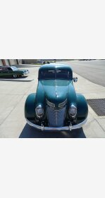 1937 Chrysler Air Flow for sale 101363577