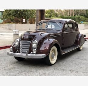 1937 Chrysler Air Flow for sale 101422917