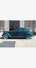 1937 Chrysler Air Flow for sale 101427725