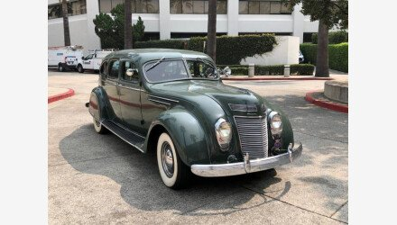 1937 Chrysler Air Flow for sale 101436028
