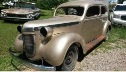 1937 Chrysler Royal for sale 101099077