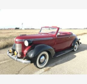 1937 Chrysler Royal for sale 101280615