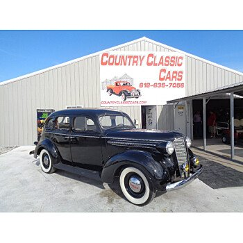 1937 Dodge Other Dodge Models for sale 101052512