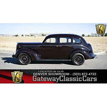 1937 Dodge Other Dodge Models for sale 100965204
