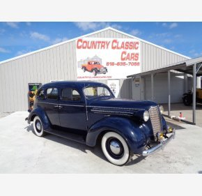 1937 Dodge Other Dodge Models for sale 101108841