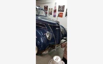 1937 Ford Custom for sale 101130270