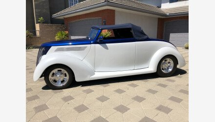 1937 Ford Custom for sale 101217704