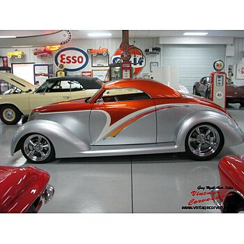 1937 Ford Custom for sale 100741139