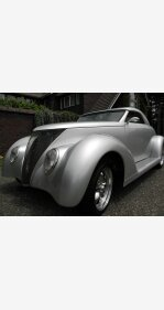 1937 Ford Custom for sale 100775016