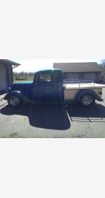 1937 Ford Custom for sale 100856657