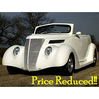 1937 Ford Custom for sale 100894073