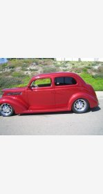 1937 Ford Custom for sale 101033256