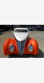 1937 Ford Custom for sale 101276020