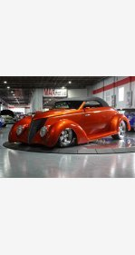 1937 Ford Custom for sale 101301343