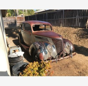 1937 Ford Custom for sale 101305989