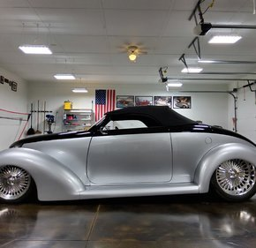 1937 Ford Custom for sale 101345974