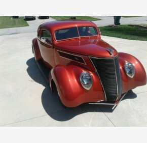 1937 Ford Custom for sale 101352894