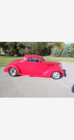 1937 Ford Custom for sale 101389581