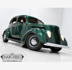 1937 Ford Custom for sale 101404056