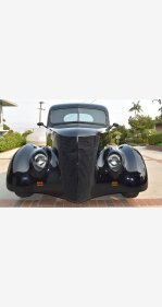 1937 Ford Custom for sale 101429398