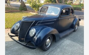 1937 Ford Custom for sale 101488081