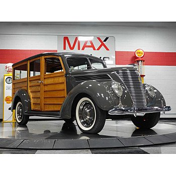 1937 Ford Deluxe for sale 101117737