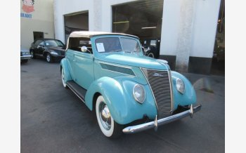 1937 Ford Deluxe for sale 101495586