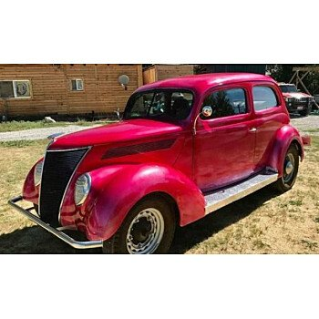 1937 Ford Model 78 for sale 101082329