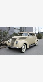 1937 Ford Model 78 for sale 101412707