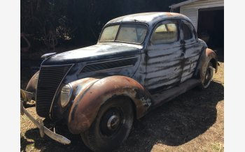 1937 Ford Model 78 for sale 101222010
