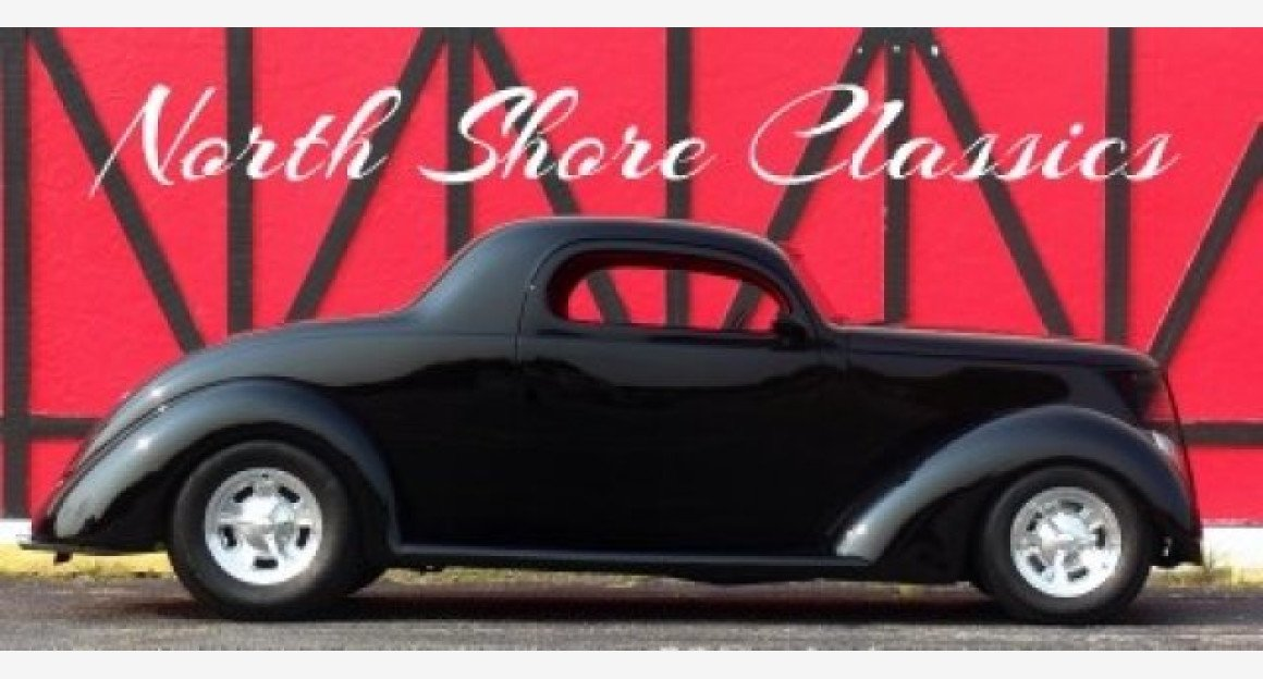 1937 Ford Other Ford Models for sale 100775721