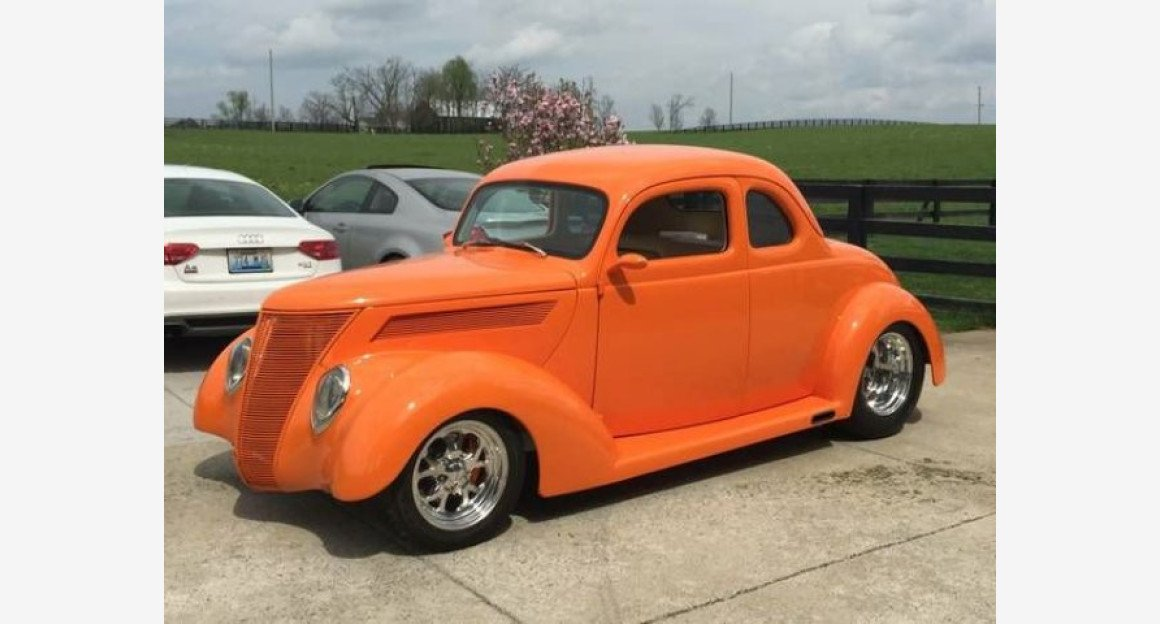 1937 Ford Other Ford Models for sale 100895801