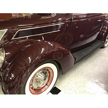 1937 Ford Other Ford Models for sale 101082700
