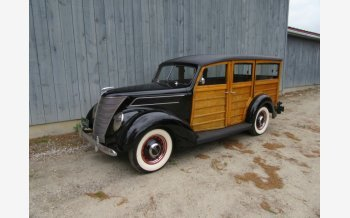 1937 Ford Other Ford Models for sale 101148185