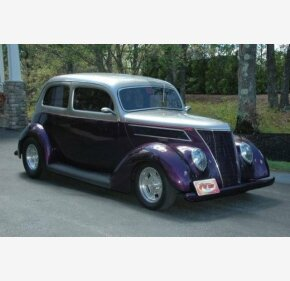 1937 Ford Other Ford Models for sale 100822963