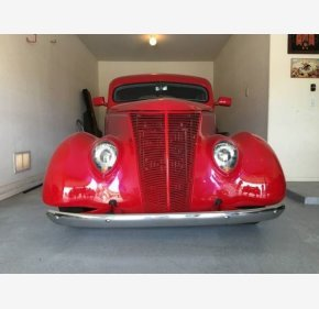1937 Ford Other Ford Models for sale 100843203