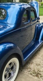 1937 Ford Other Ford Models for sale 100857376