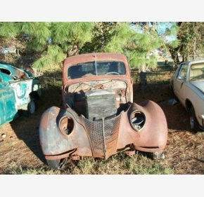 1937 Ford Other Ford Models for sale 100869433